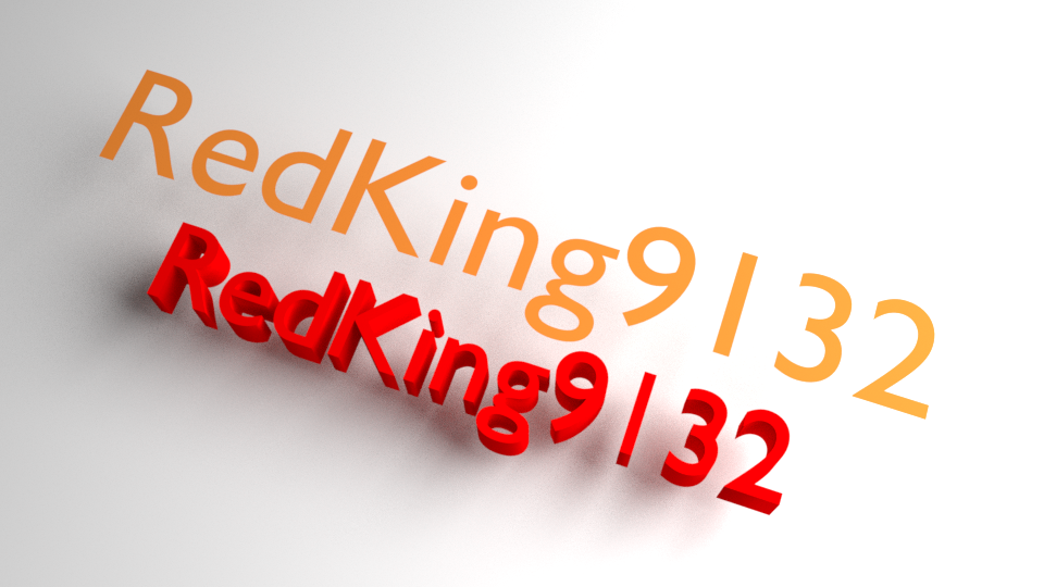 RedKing9132