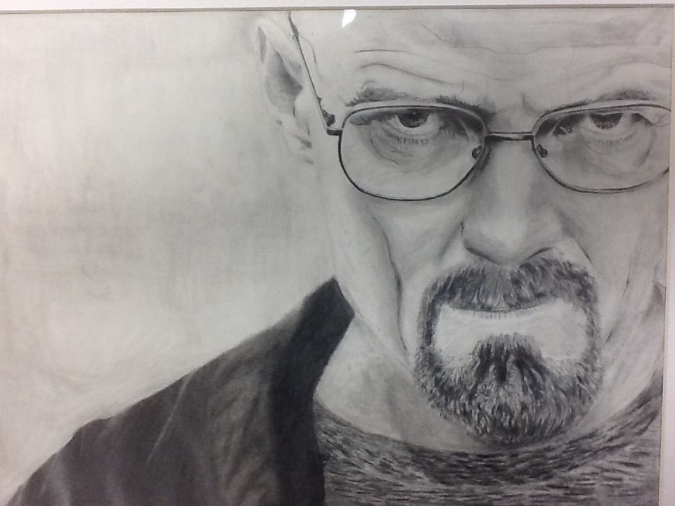 The One Who Knocks