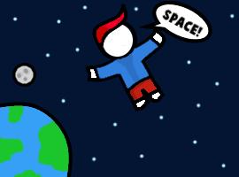 Markiplier In Space