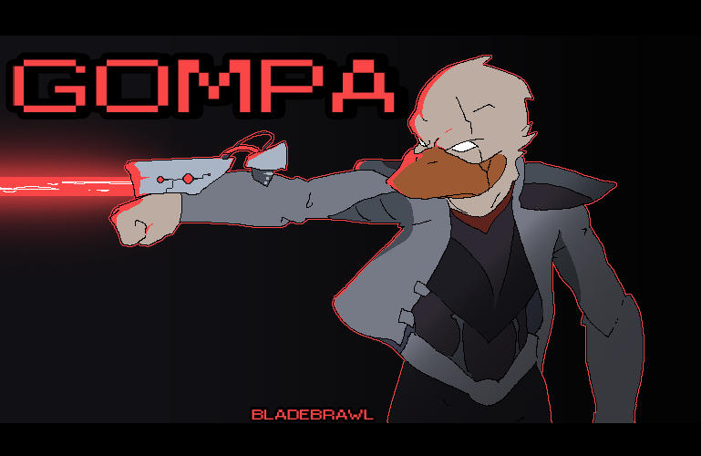 Commander Gompa