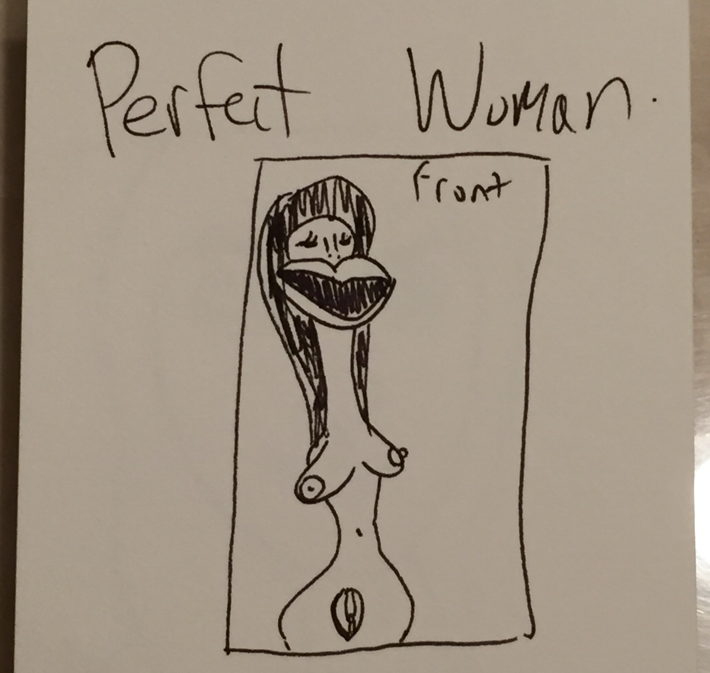 Perfect Woman 2