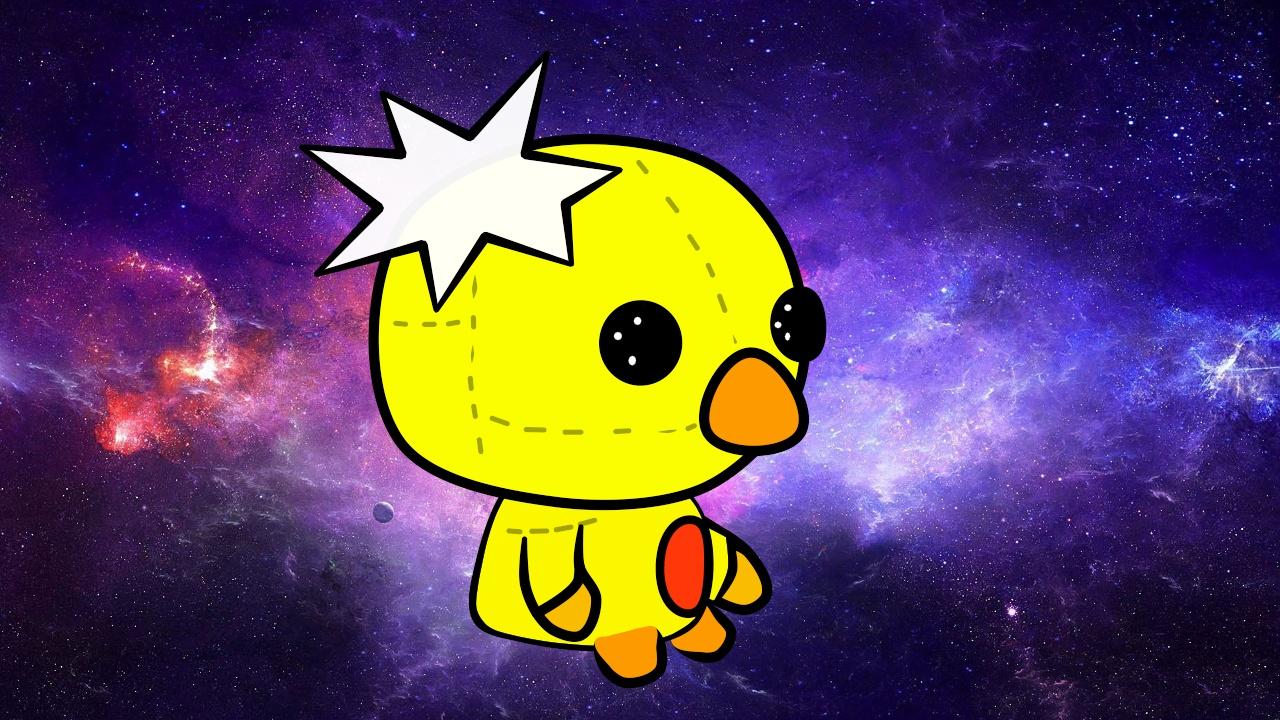 Ducky Momo's Fabulousness