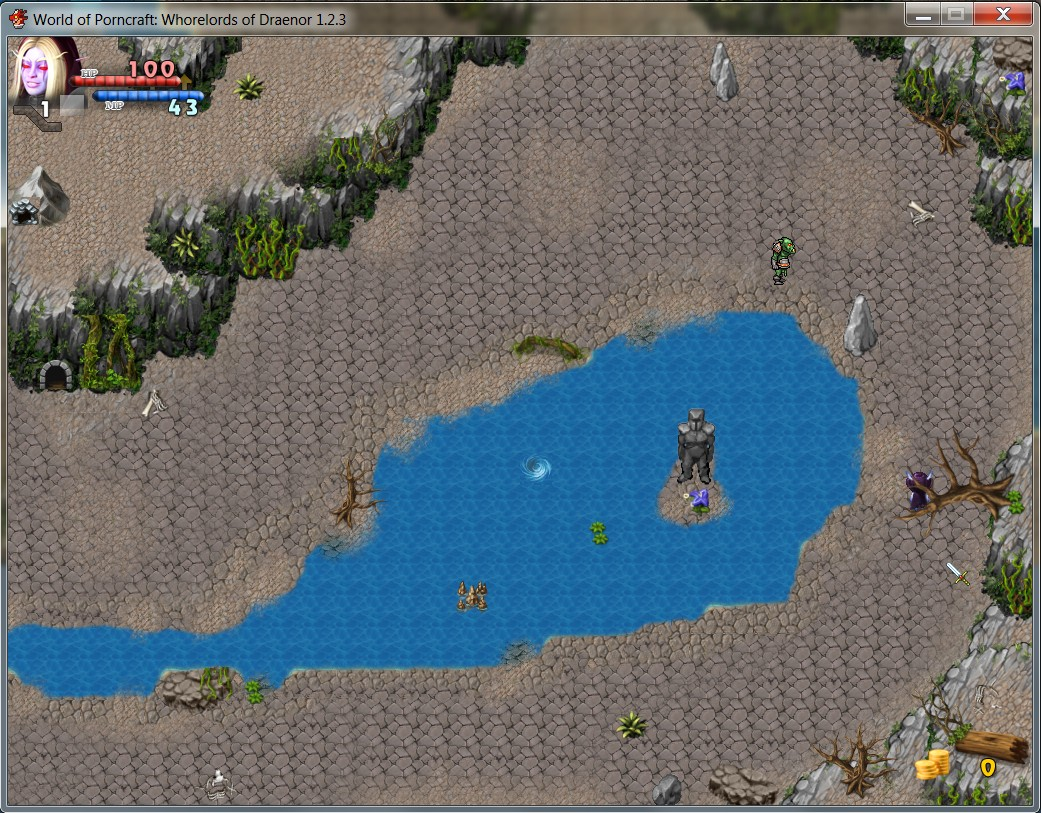 Whorelords: Undeadwind Pass 2