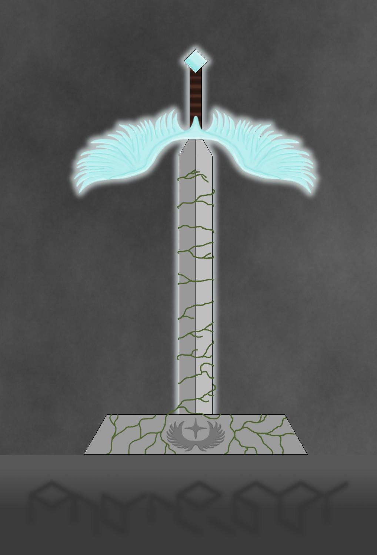 Crystal-Wingsword
