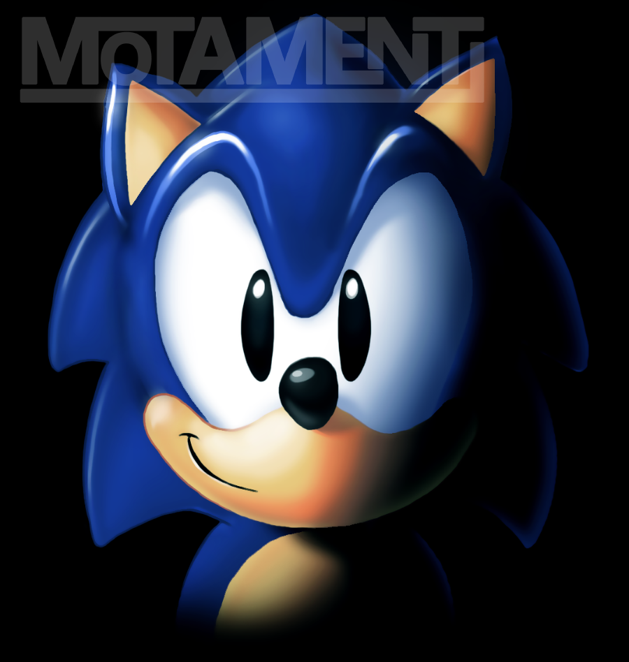 Meet the Sonic [Color]