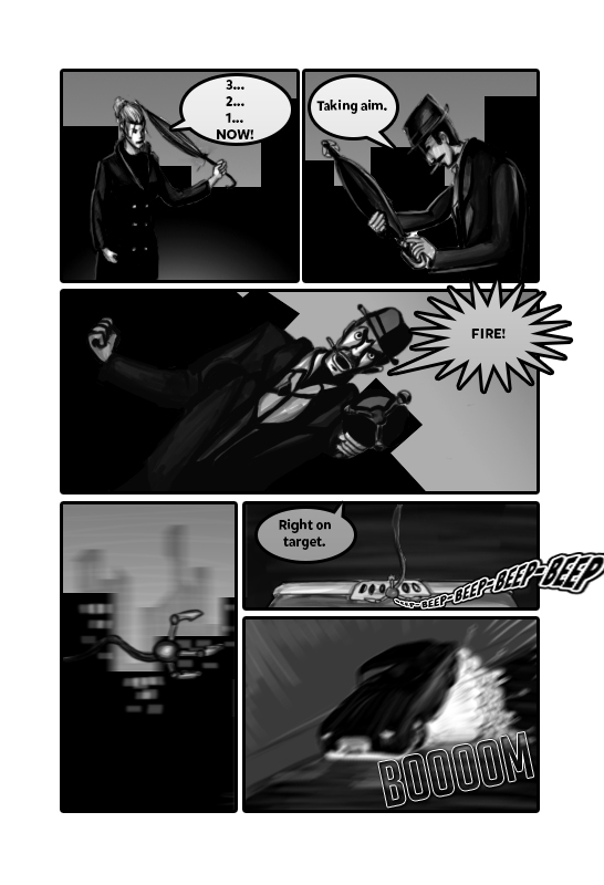 Check Mate - Issue 1 - Page 2