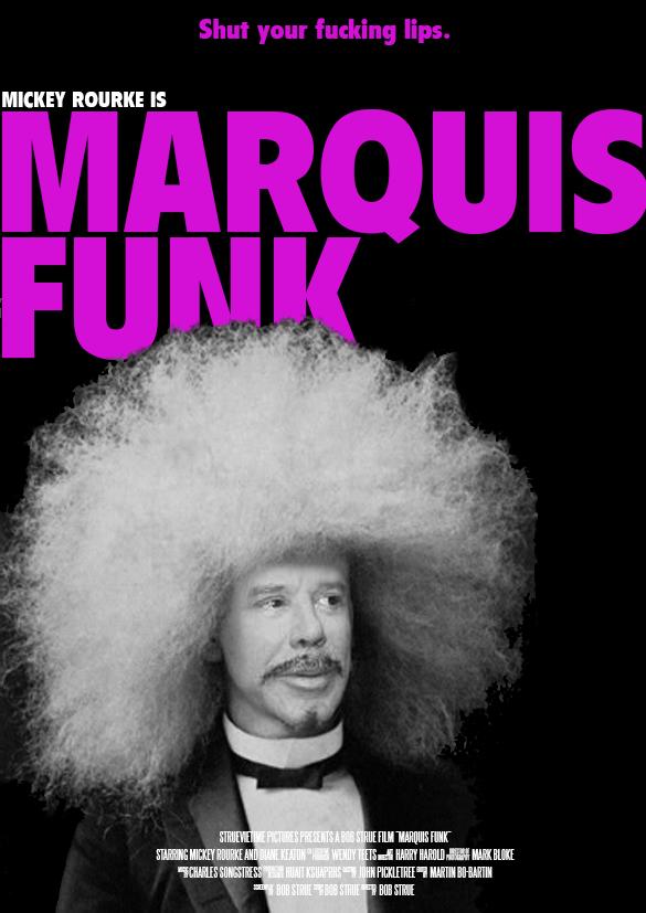 Marquis Funk