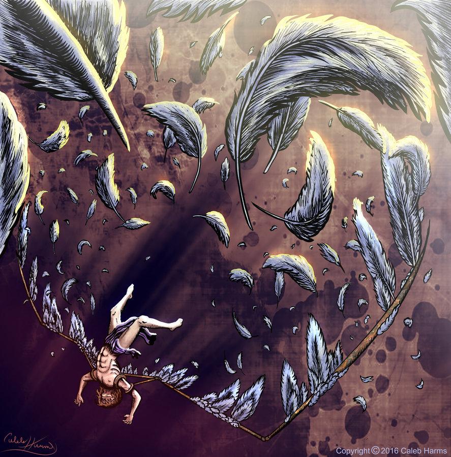 Icarus: Fall