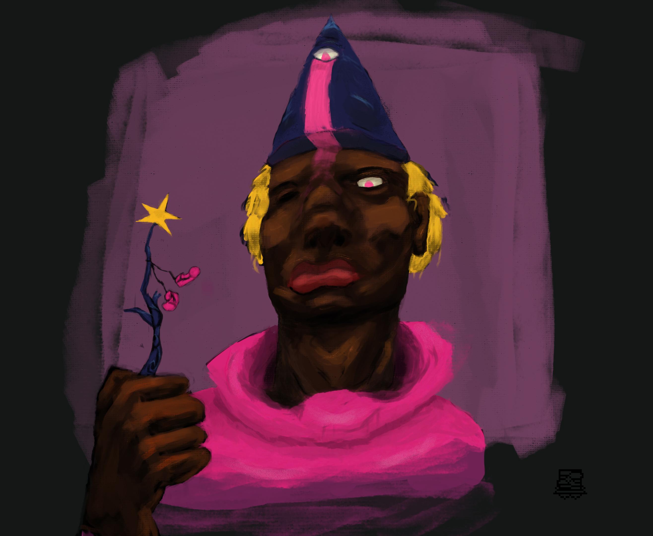 Hood Wizard