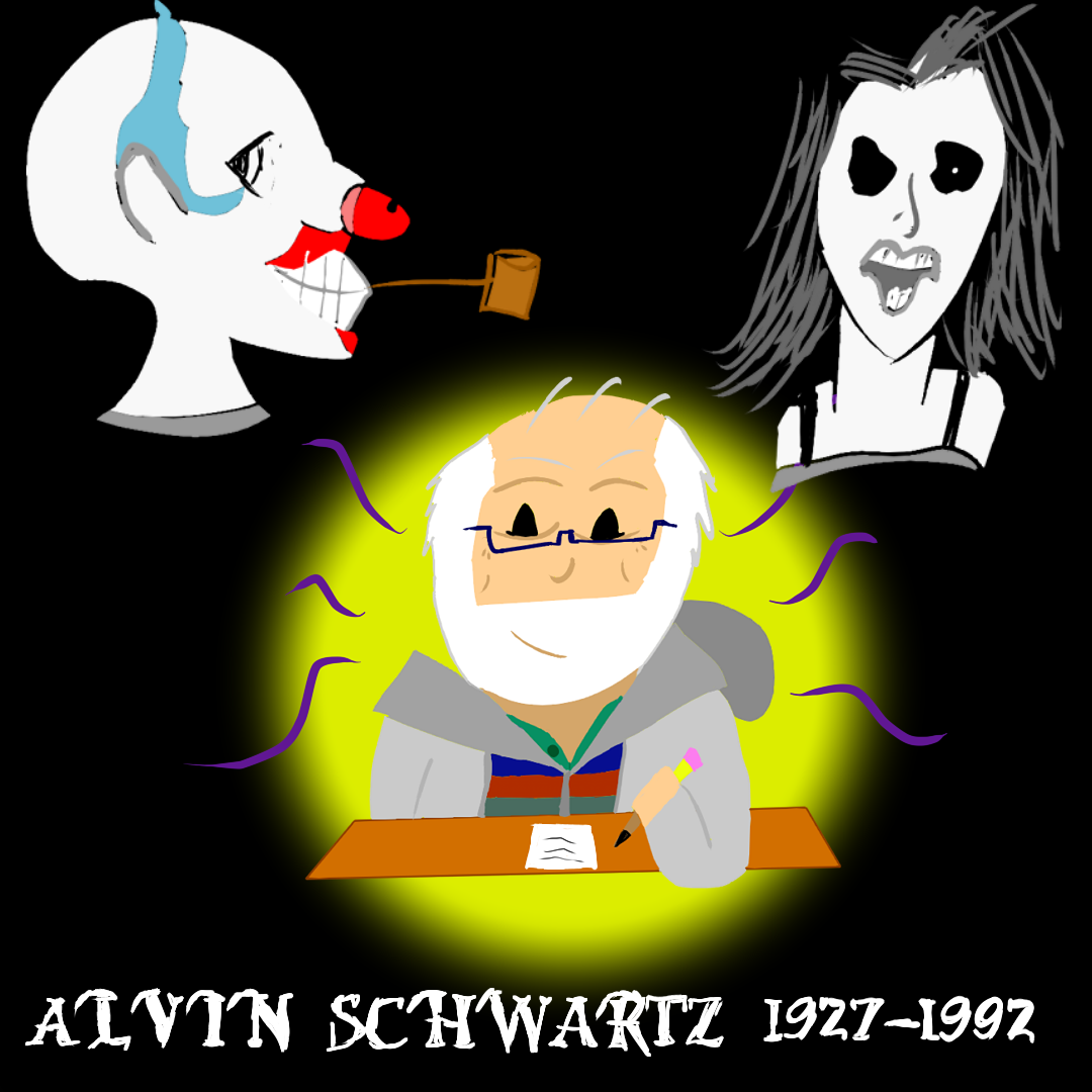 Alvin Schwartz the Tale Teller