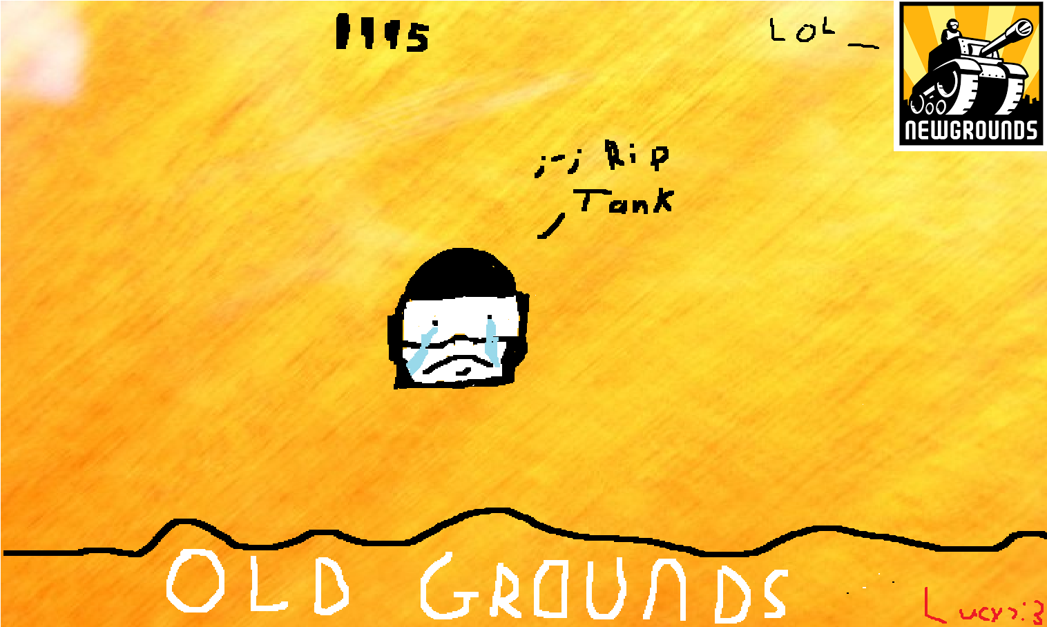 OLDGROUNDS