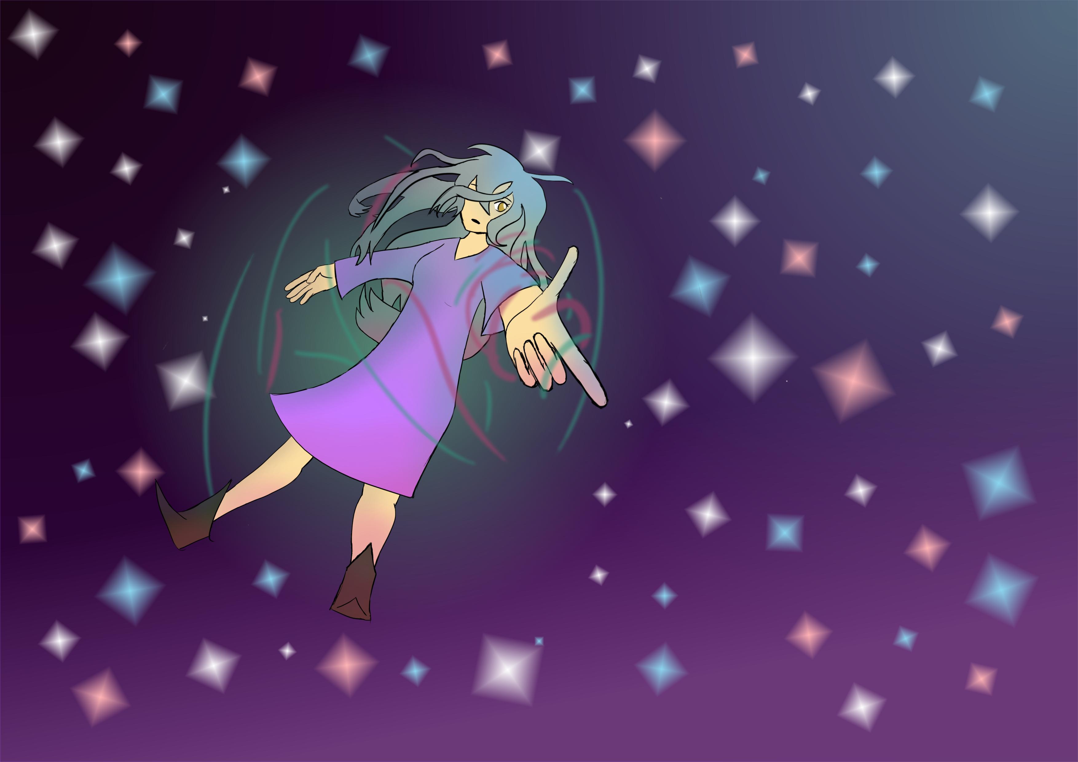 Magic Space