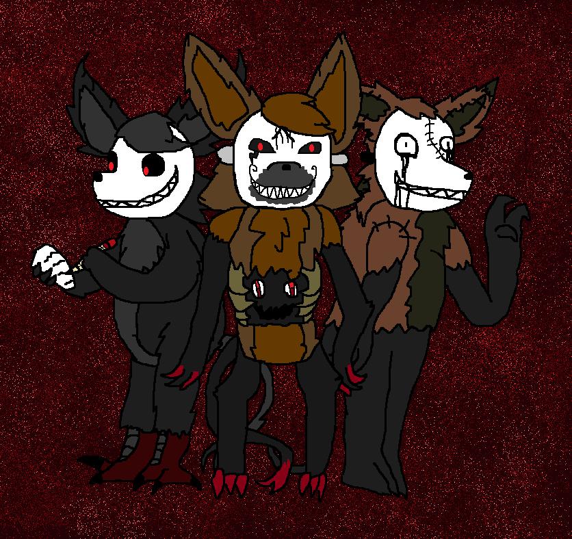 dark friends