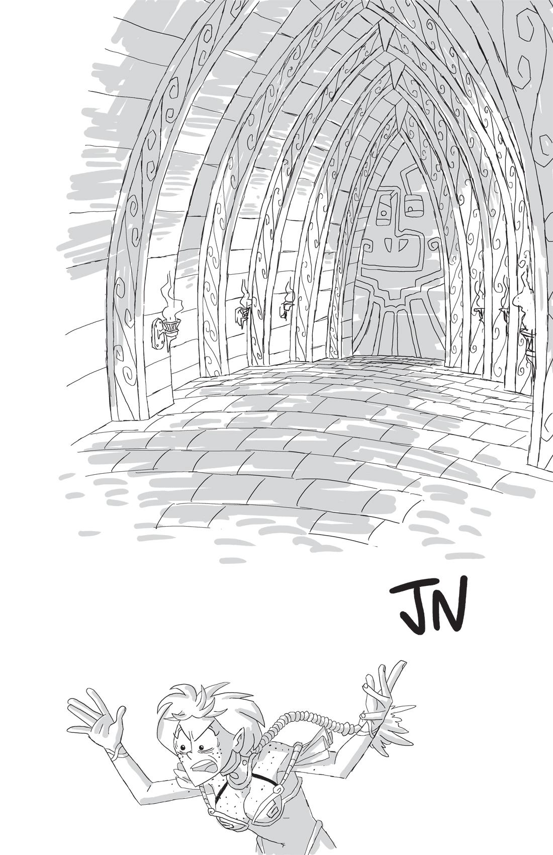 Patreon Sketch 26