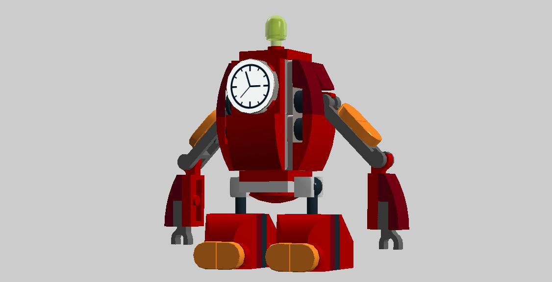 StrawberryBot