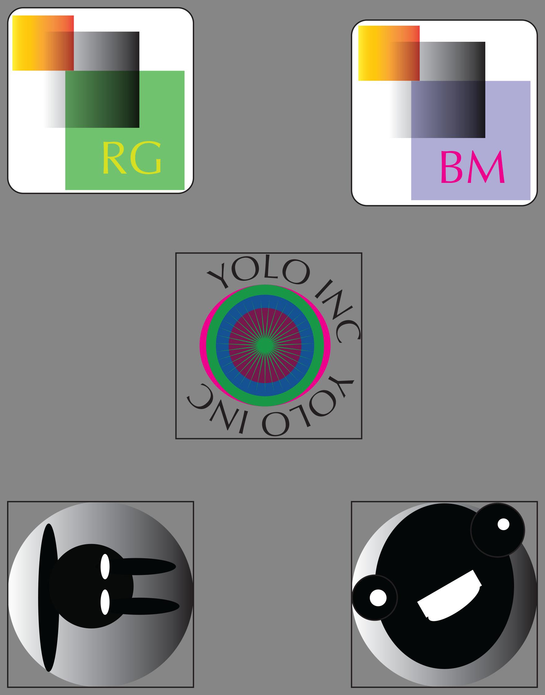 App Logo Designs