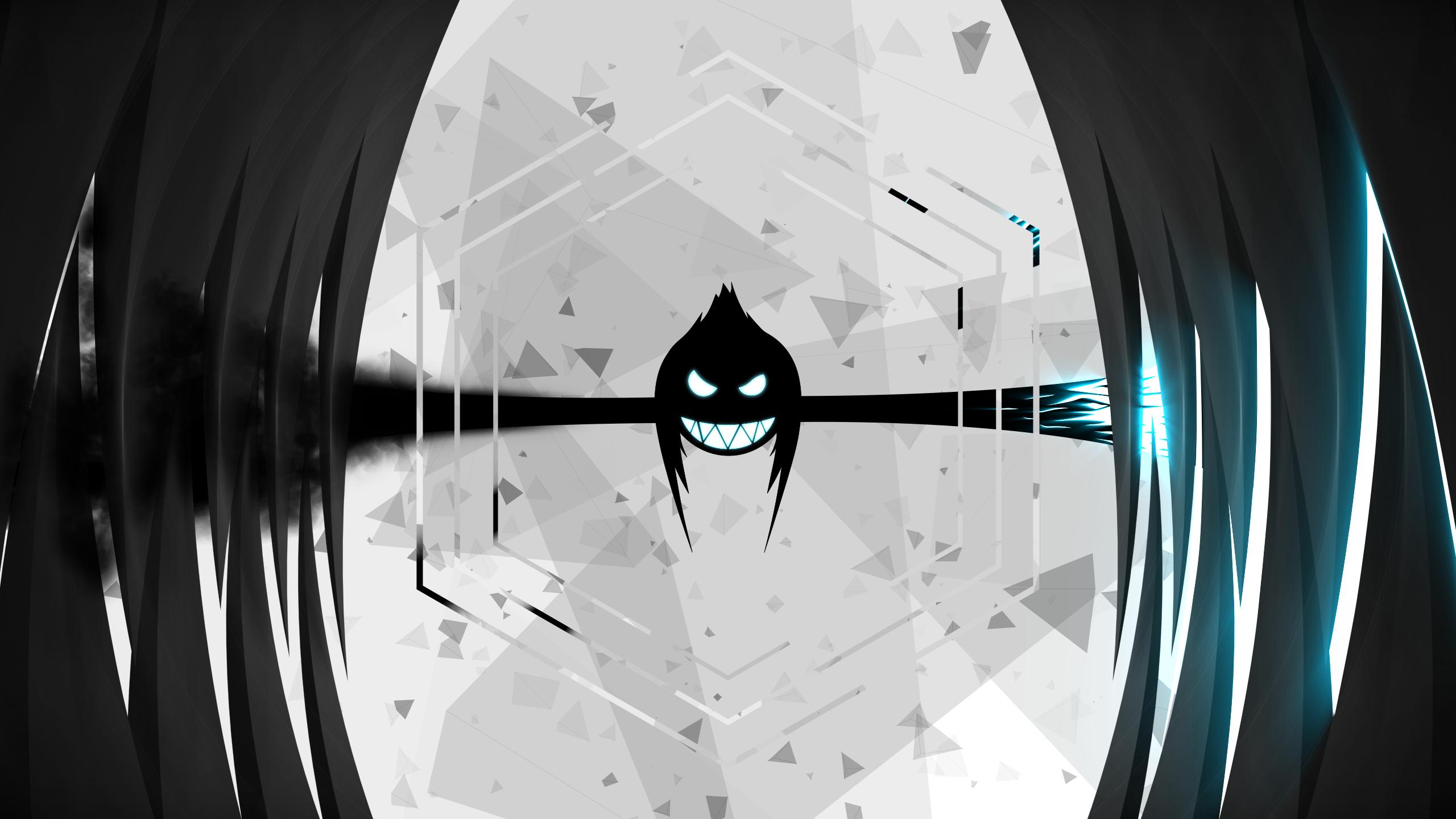 DarkBlueFX Wallpaper