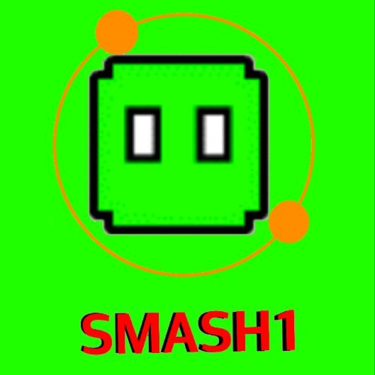 Smash1 GD logo