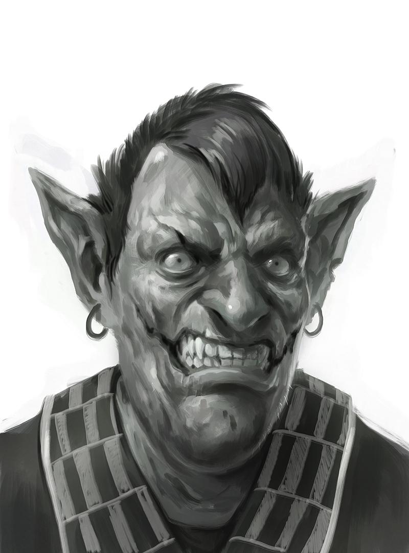 Goblin Joker