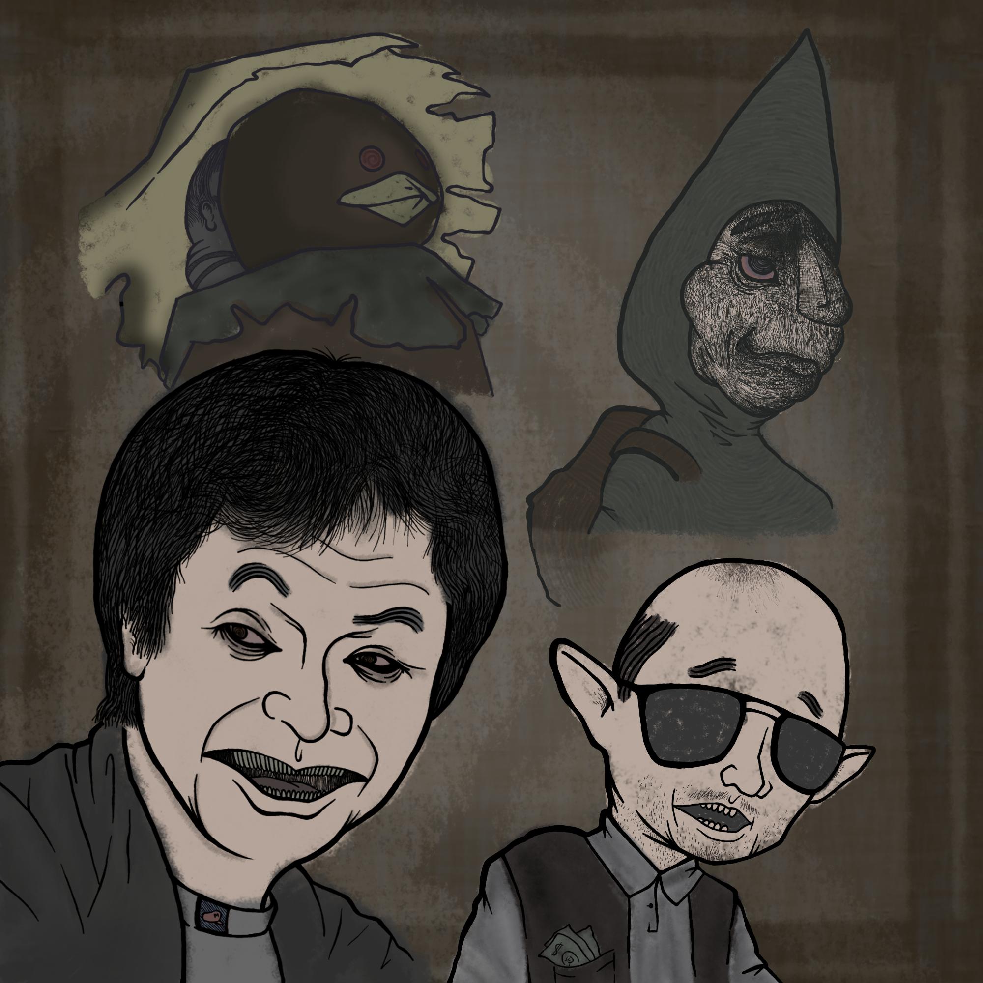 Miyamoto Tribute