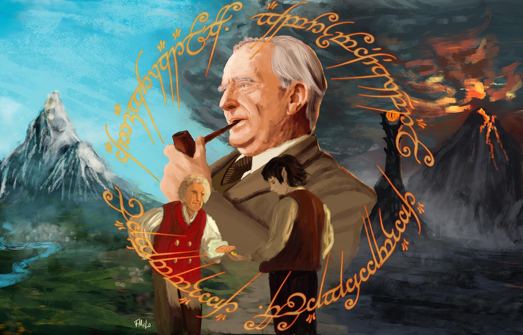 Tolkien's Masterpieces