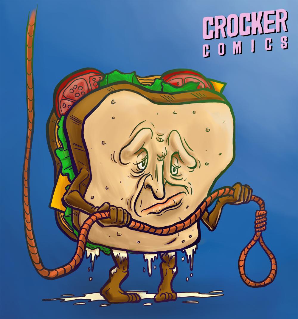 The Sadwich