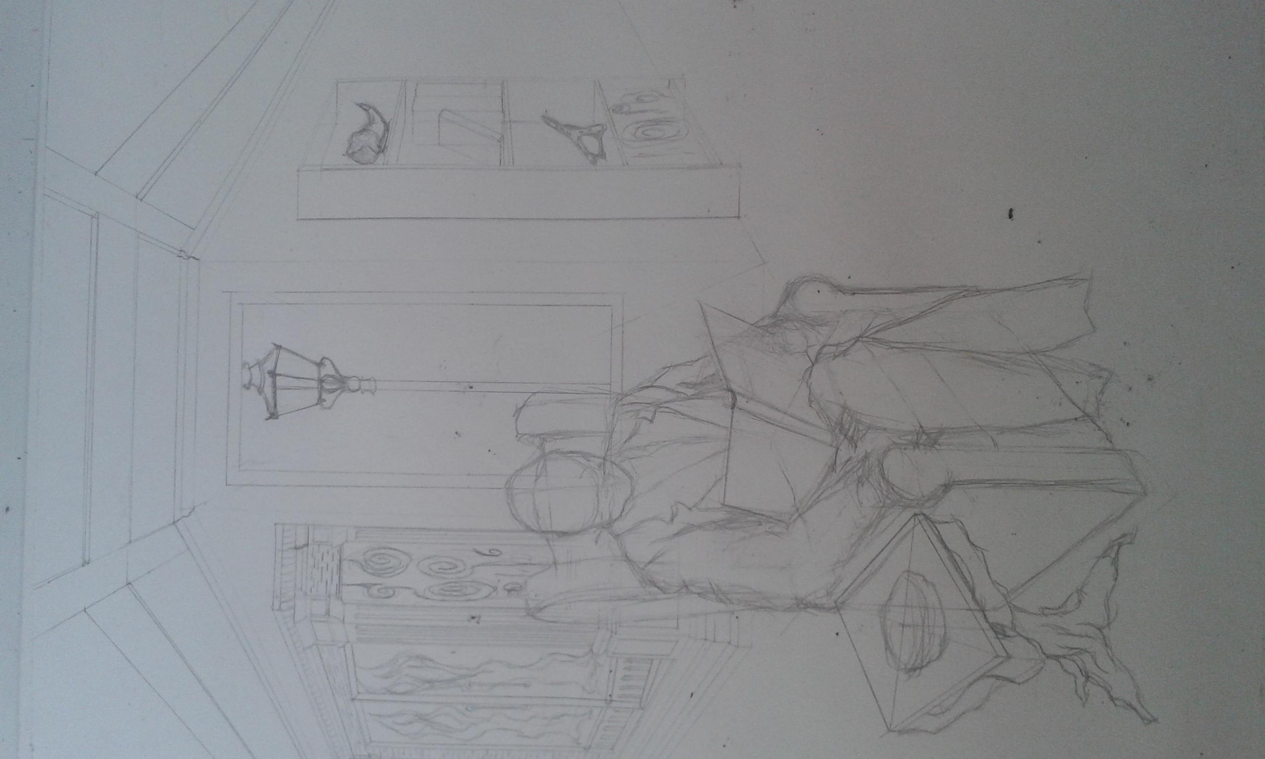 Narnia in progress 1!!!