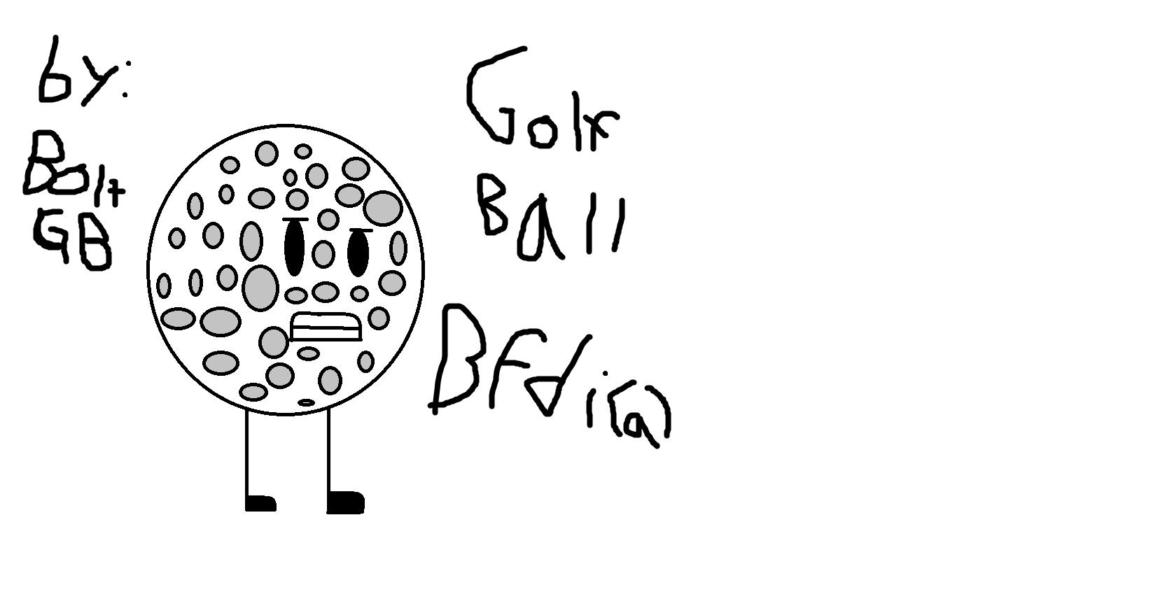 gonlfball(bfdi(a)