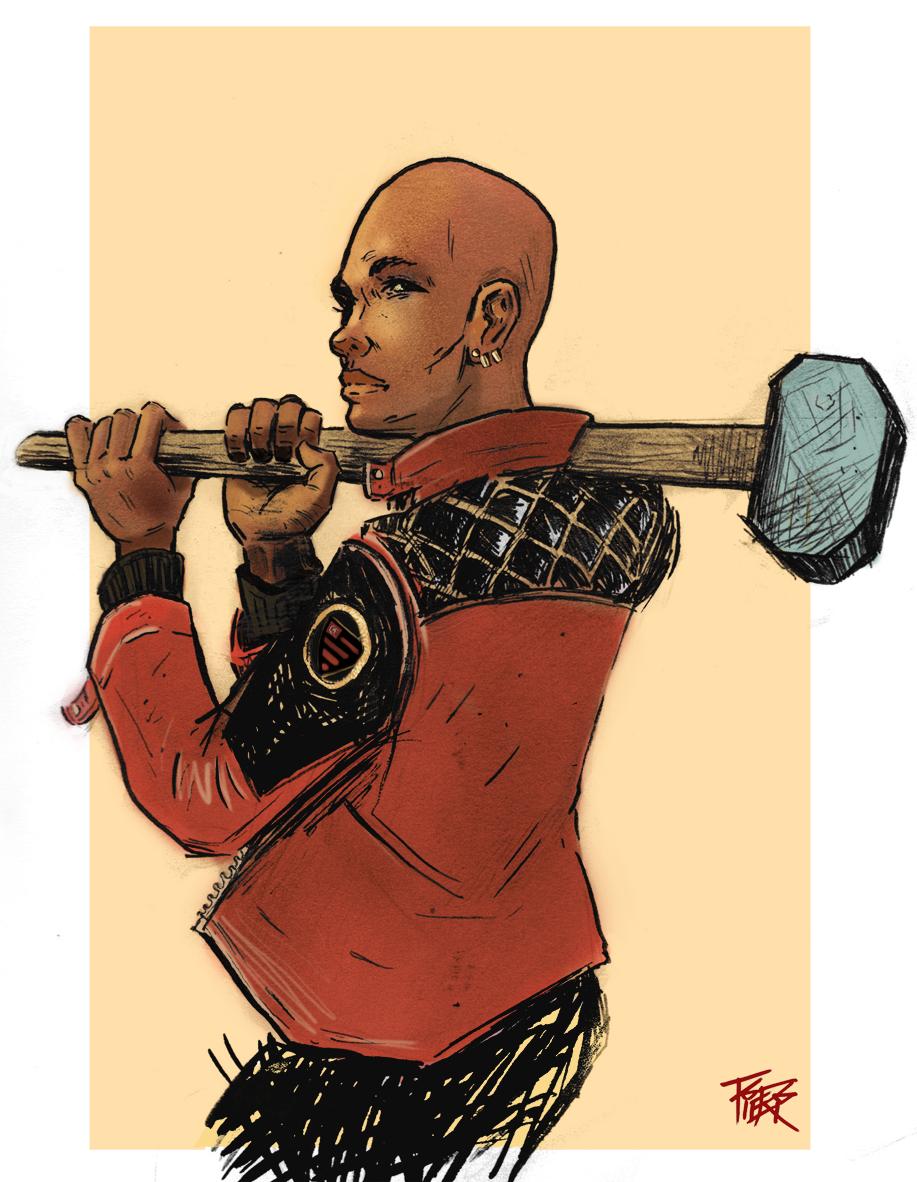 Fem Hammer
