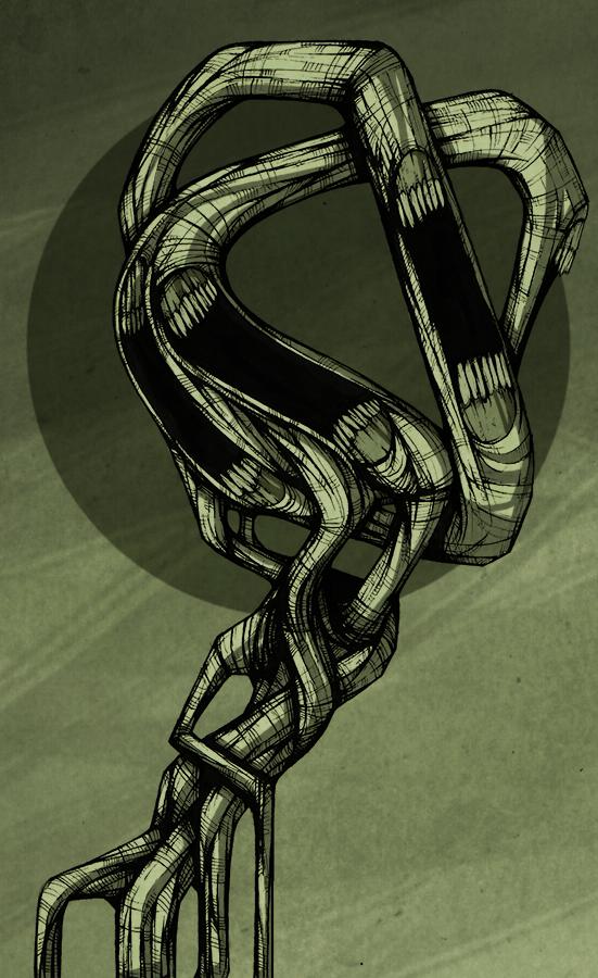 Branching Terror