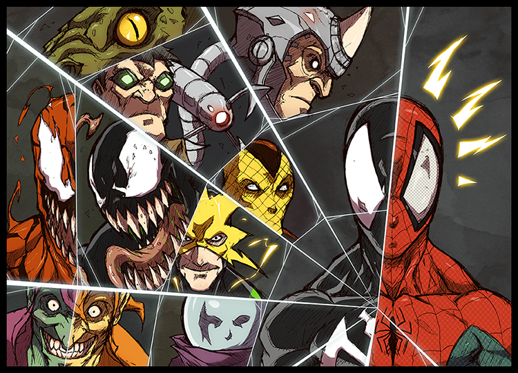 spiderman big pic