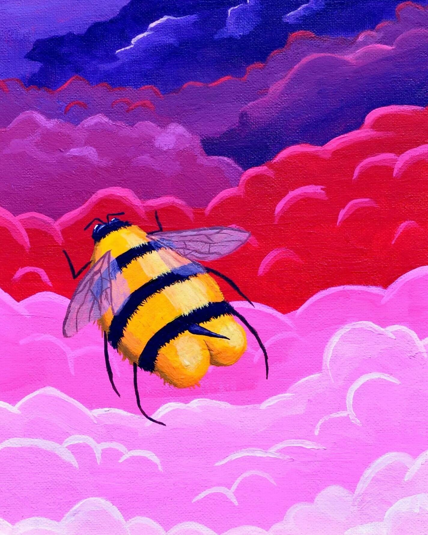 Big Ass Bee
