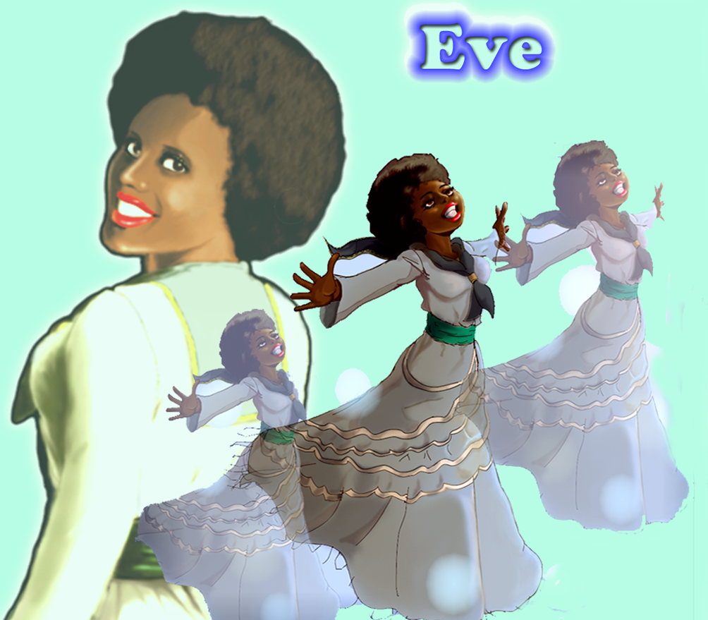 Eve (New)