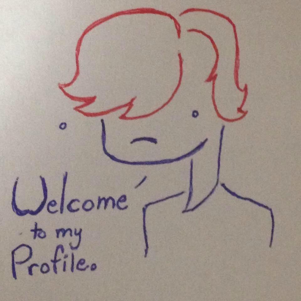 Self Portrait V2