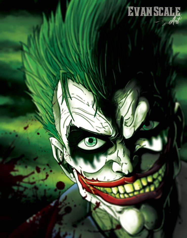 The Joker (FanArt)