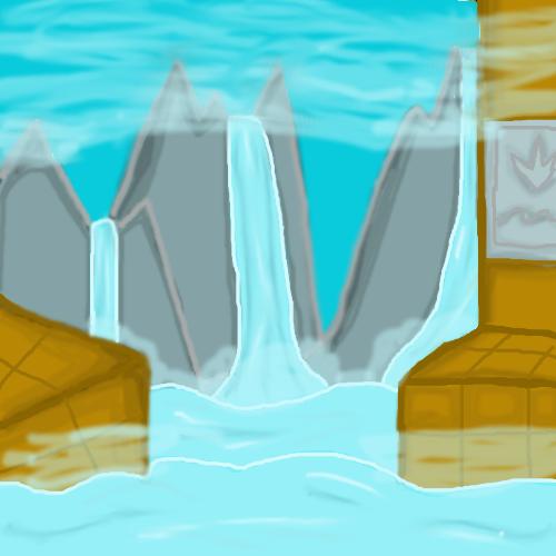 Aque Ruins