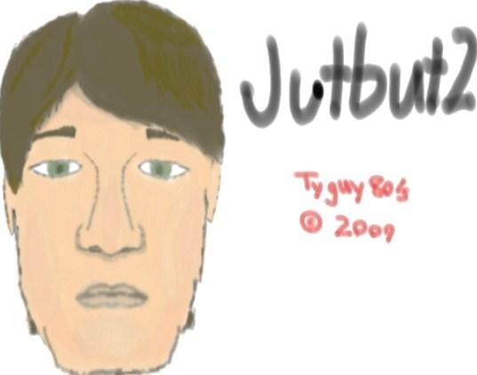 Realistic Looking Jutbut2