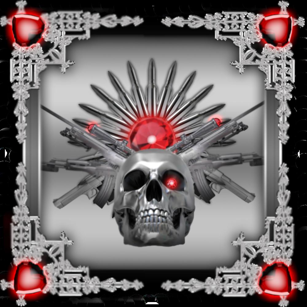 Photoshoped Logotype