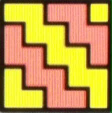 My Meltdown Icon (Geometry Dash)