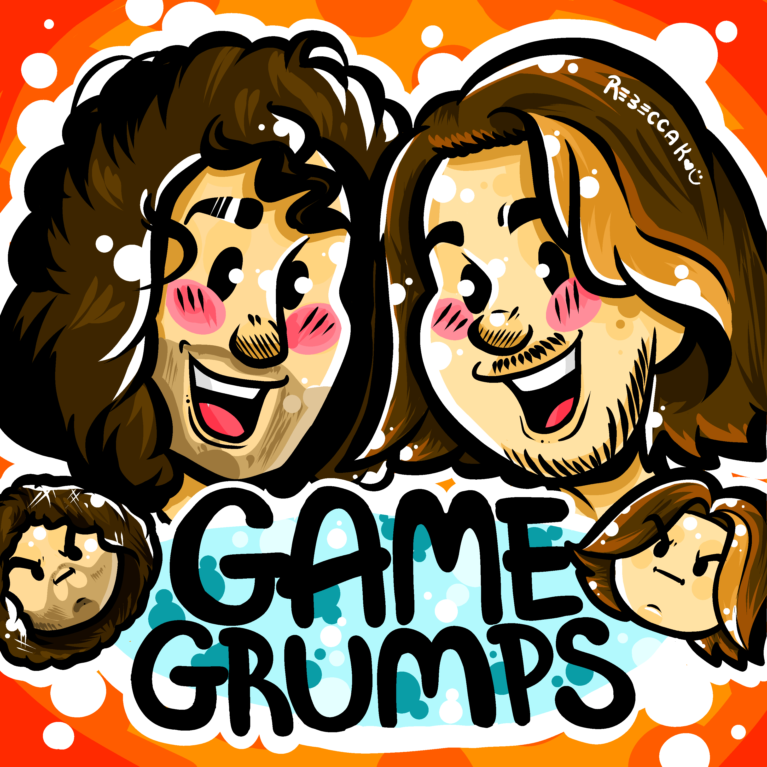 The Game Grumps