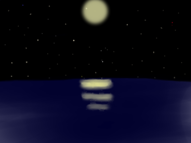 Ocean Topside