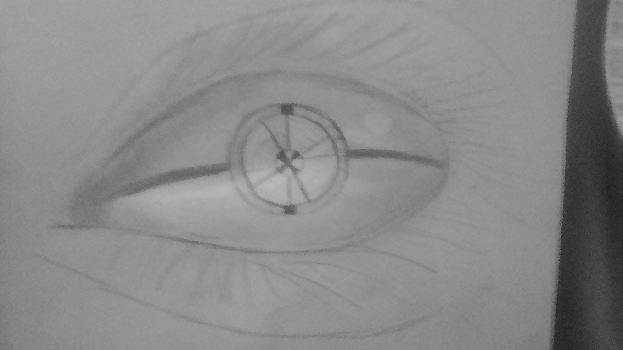 cyber eye