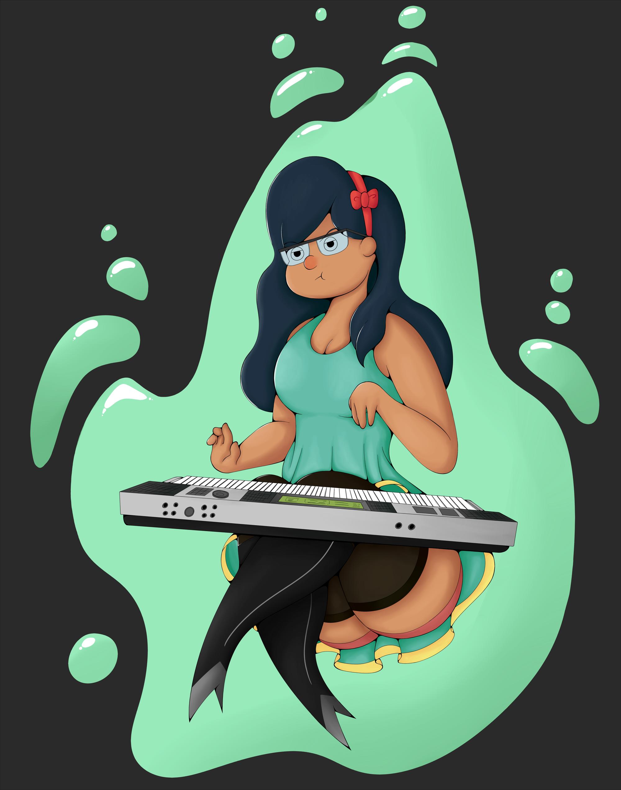Lyra (OC)