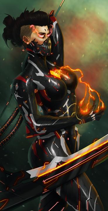 Cyber Karia