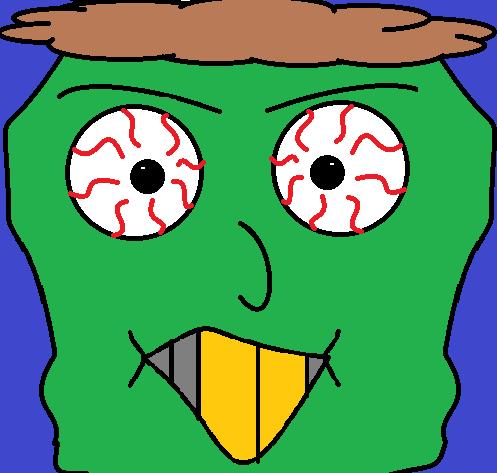 Freddy Bobster