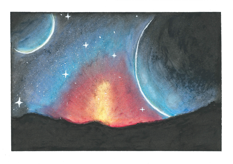 Beyond the Stars