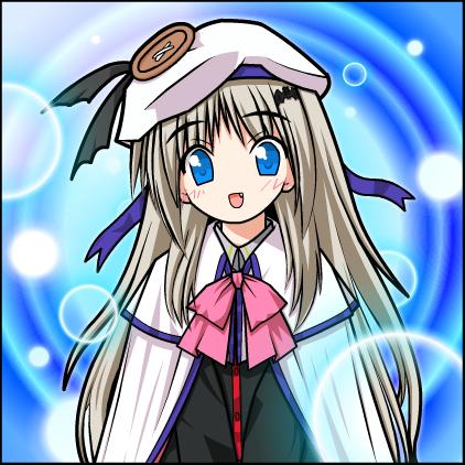 Little Busters! : Kudryavka Noumi
