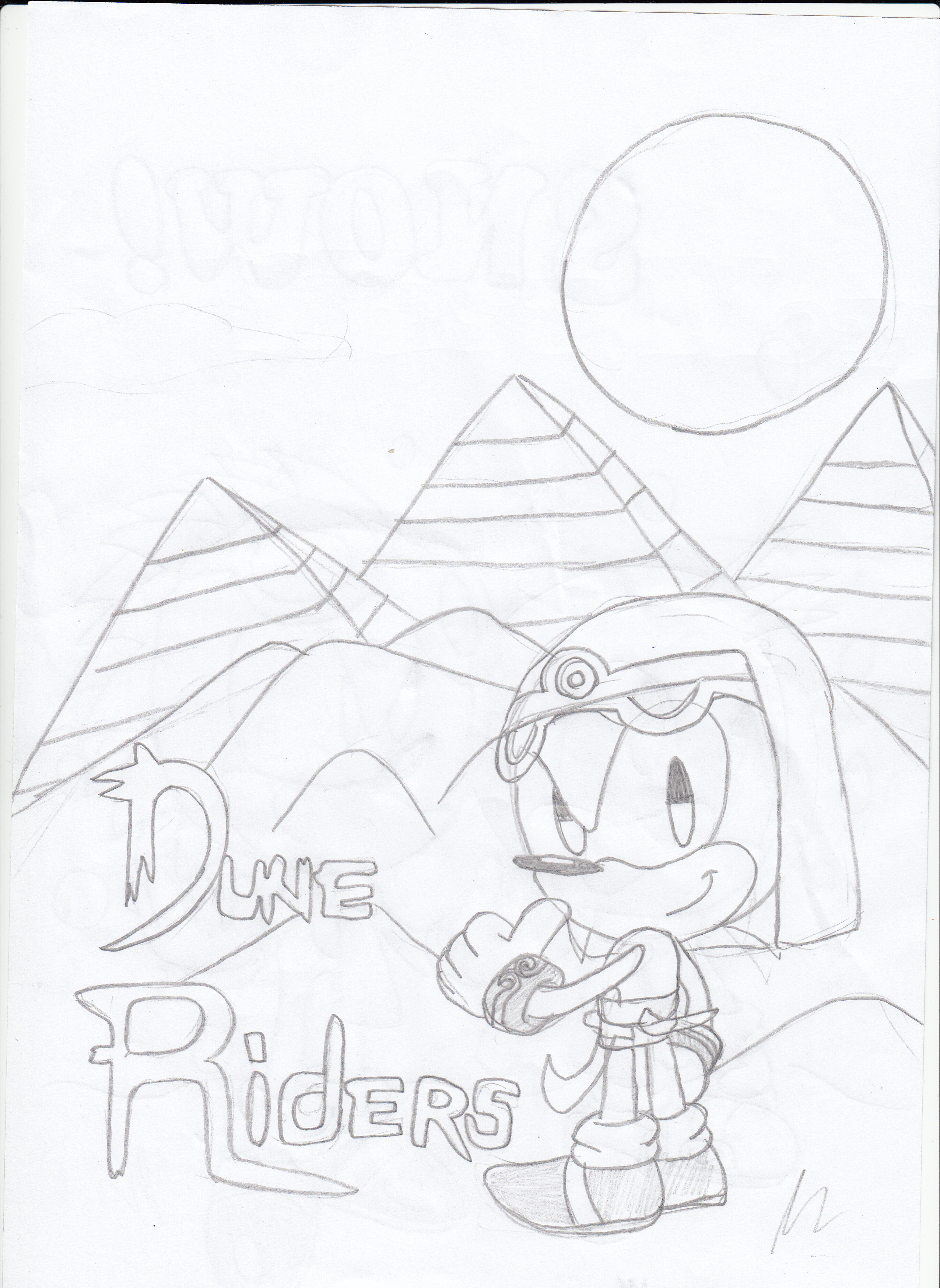 DuneRiders