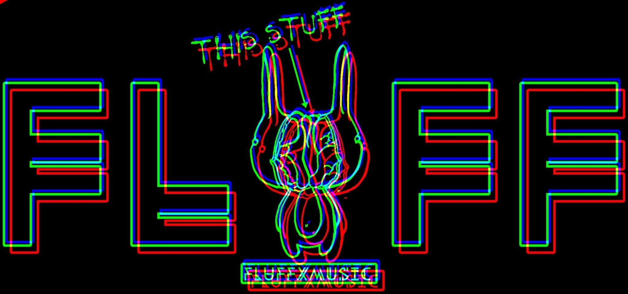 FLUFF BUNNY