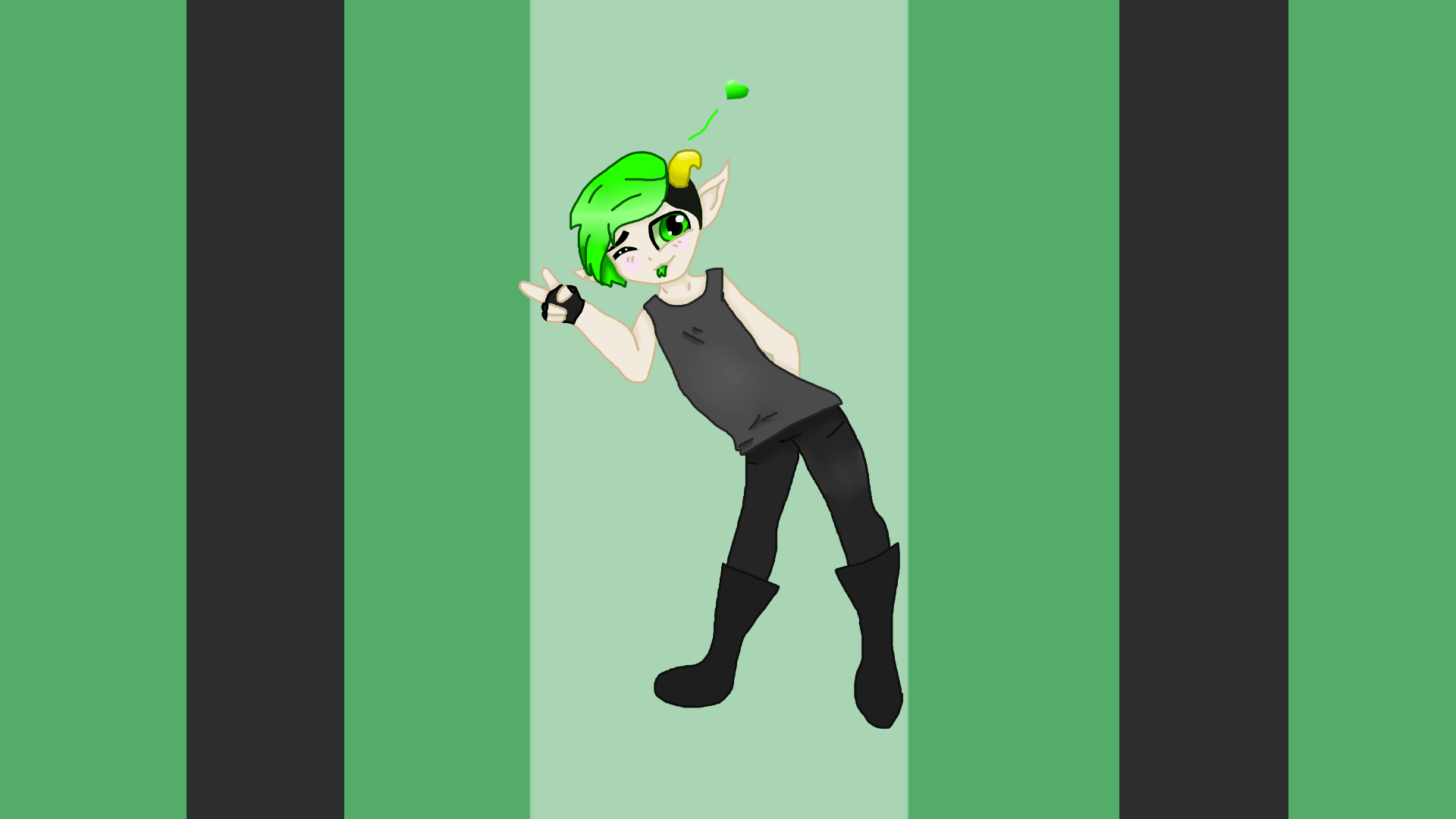~:commision:~ Coco for BloodyGutsArts